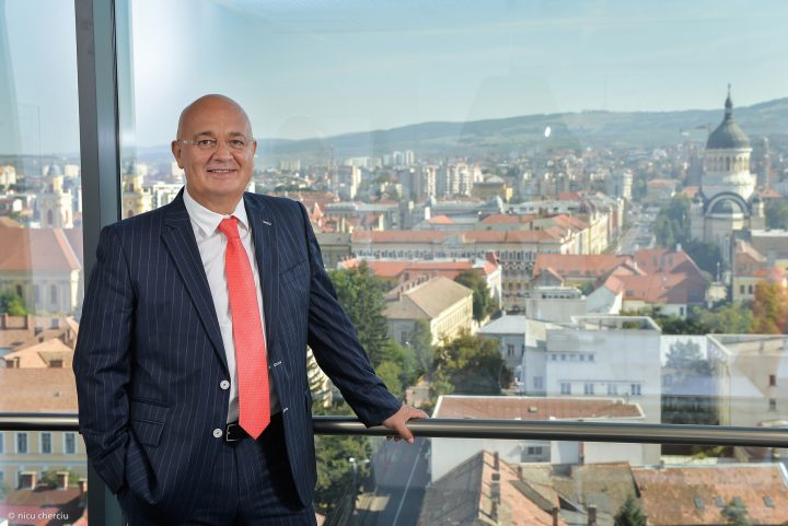 Daniel Metz CEO NTT DATA Romania 4