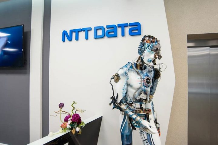IT Daniel Metz NTT DATA