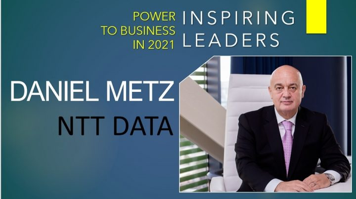 Daniel Metz